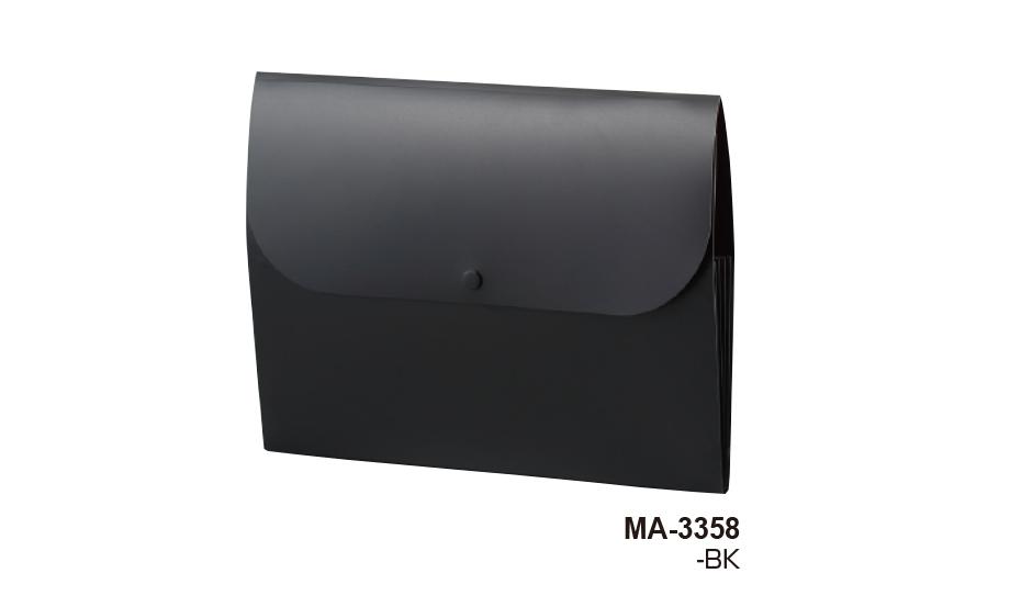 セマック薄型ドキュメントホルダーA4