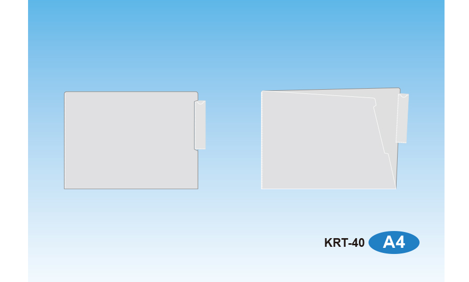 カルテランフォルダー® シンプルタイプ